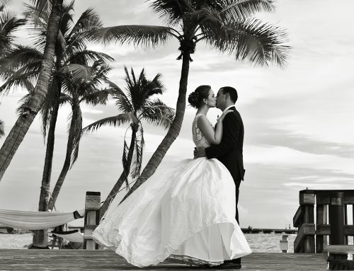 Destination Wedding Key West Florida