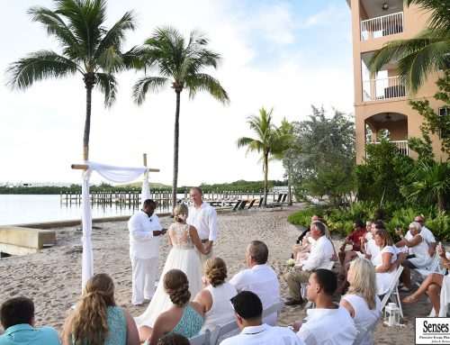 Family Affair: The Best Wedding Planner in Key West Florida!!