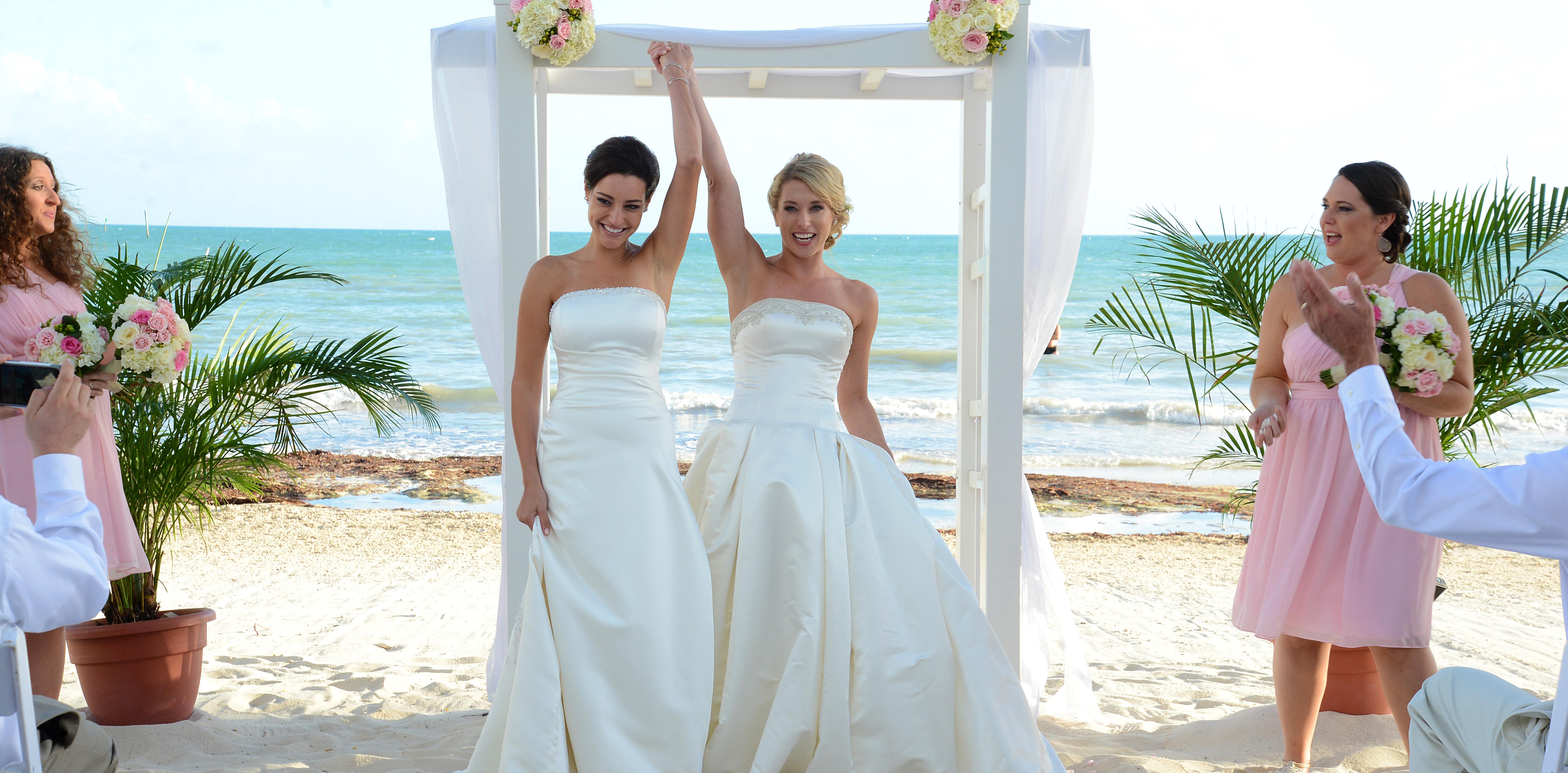 LGBT Weddings South Florida